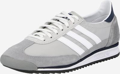 Sneaker bassa ADIDAS ORIGINALS di colore blu scuro / grigio / grigio chiaro / bianco, Visualizzazione prodotti