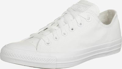 CONVERSE Nízke tenisky - biela, Produkt
