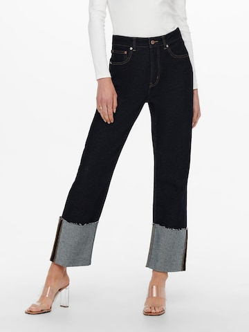 ONLY Jeans 'Megan' in Blauw
