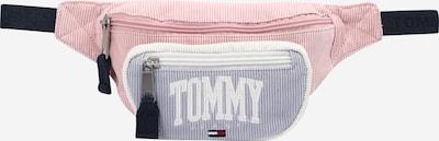 Tommy Jeans Heuptas in de kleur Grijs / Rosa / Zwart / Wit, Productweergave