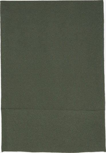 Marc O'Polo Scarf in Green, Item view