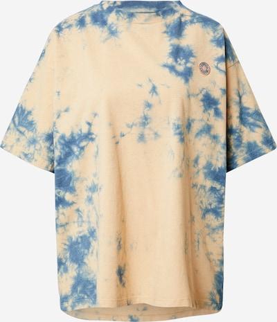 Damson Madder Тениска в камел / синьо, Преглед на продукта
