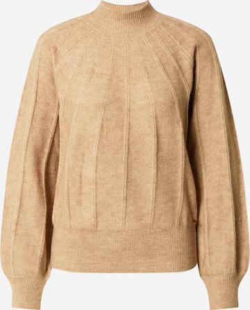 Pullover 'KENDAL' di Pepe Jeans in beige