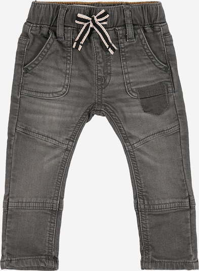 Noppies Jeans in grey denim, Produktansicht