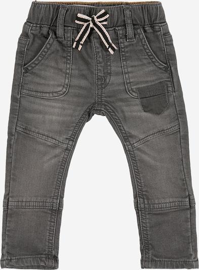 Noppies Jeans in dunkelgrau, Produktansicht