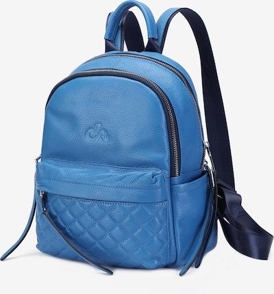 C'iel Cityrucksack 'RHEA' in blau, Produktansicht