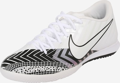 NIKE Soccer shoe 'Mercurial Vapor' in black / white, Item view