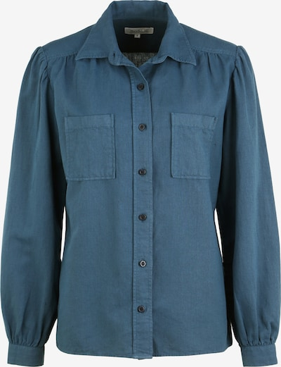 SoSUE Blouse 'Leni' in de kleur Blauw, Productweergave