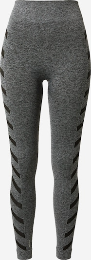 ONLY PLAY Športne hlače 'SUE' | temno siva / črna barva, Prikaz izdelka