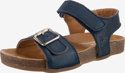 Jochie & Freaks Sandals & Slippers in Dark blue, Item view