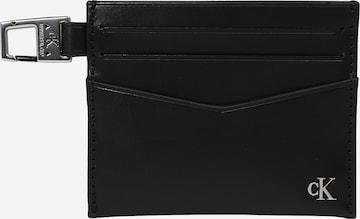 Calvin Klein Jeans Kotelo värissä musta