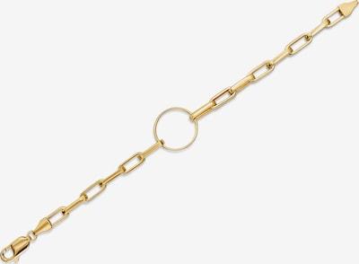 MOSUO JEWELLERY Bracelet 'Chunky' en or, Vue avec produit
