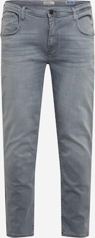 Blend Big 6713160 Jeans 'NOOS' in Grau