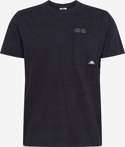 KAPPA Majica 'HELAN'   nočno modra barva, Prikaz izdelka