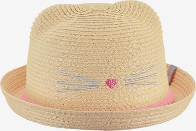 STERNTALER Kapelusz w kolorze piaskowy / srebrno-szary / różowym, Podgląd produktu