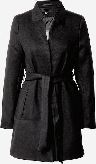 VERO MODA Tussenmantel 'Kristina' in de kleur Zwart, Productweergave