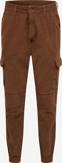 Laisvo stiliaus kelnės iš Urban Classics , spalva - ruda, Prekių apžvalga