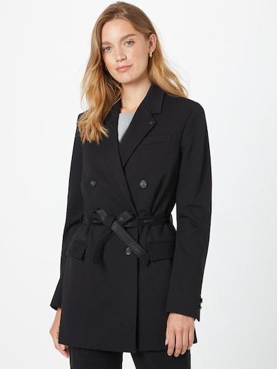 Calvin Klein Blejzer 'MILANO' - čierna, Model/-ka