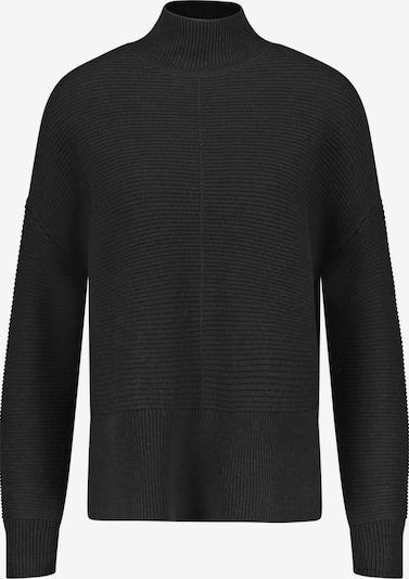 GERRY WEBER Pullover in schwarz, Produktansicht