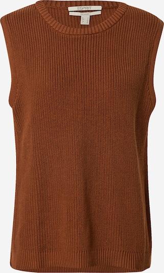 Megztinis iš ESPRIT , spalva - ruda, Prekių apžvalga