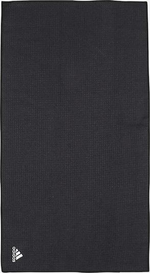 adidas Golf Golf Tuch in schwarz / weiß, Produktansicht