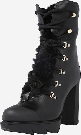 Love Moschino Stiefelette in schwarz, Produktansicht