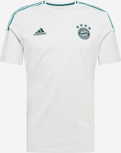ADIDAS PERFORMANCE Trykot 'FC Bayern München' w kolorze zielony / białym, Podgląd produktu