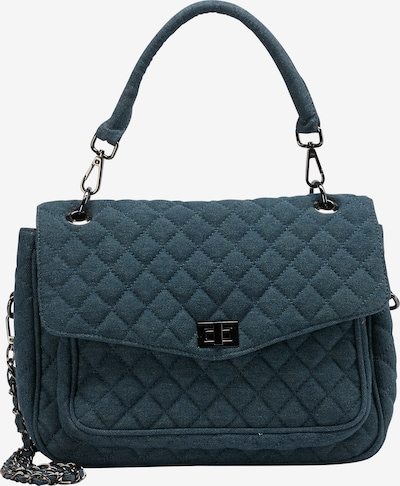 DreiMaster Vintage Handtasche in pastellblau, Produktansicht
