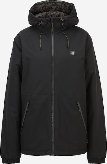 BILLABONG Between-season jacket in Black, Item view
