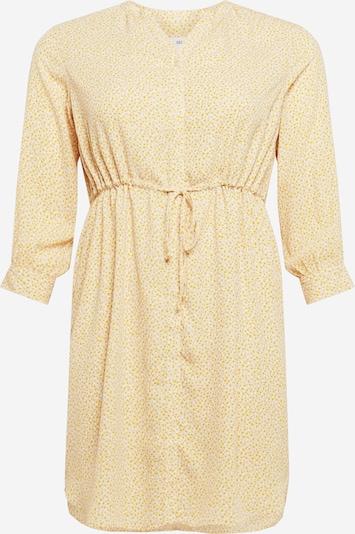 SELECTED FEMME Robe 'Amina' en sable, Vue avec produit