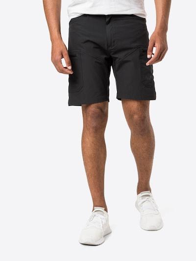 Whistler Outdoorové kalhoty 'Fresco' - antracitová, Model/ka