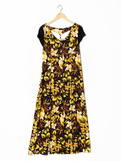 Scarlett Kleid in L-XL in schwarz, Produktansicht