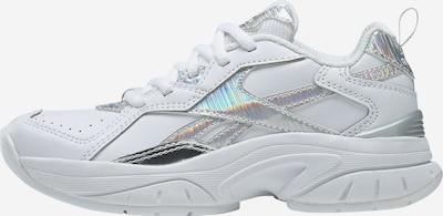 REEBOK Sportschoen 'Xeona' in de kleur Zilvergrijs / Wit, Productweergave
