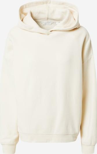 TOM TAILOR DENIM Sweatshirt in creme / karamell, Produktansicht