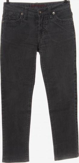 Blue Fire Straight-Leg Jeans in 27-28 in hellgrau, Produktansicht