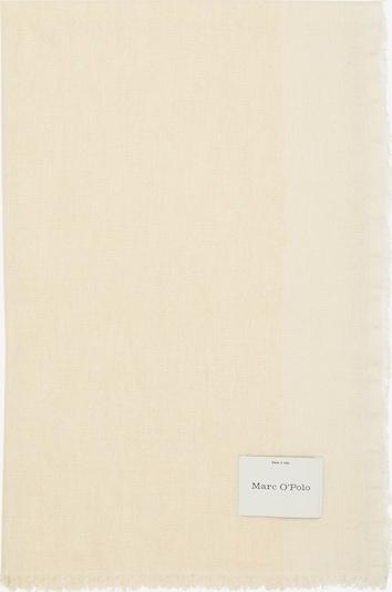 Marc O'Polo Schal in beige, Produktansicht