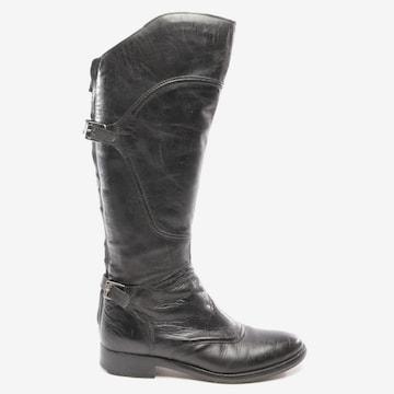 Belstaff Dress Boots in 37 in Black
