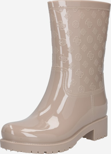 GUESS Stiefel  'Ribba' in nude, Produktansicht