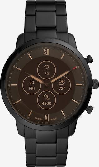 FOSSIL Digitaluhr in schwarz, Produktansicht