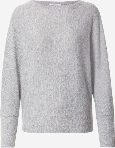 OPUS Pullover 'Sevi' in graumeliert, Produktansicht