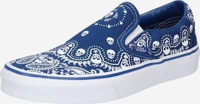 VANS Slip-on obuv 'UA Classic' - modrá / biela, Produkt