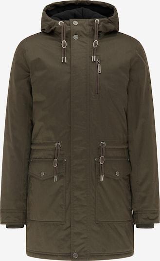 DreiMaster Vintage Functionele jas in de kleur Kaki, Productweergave