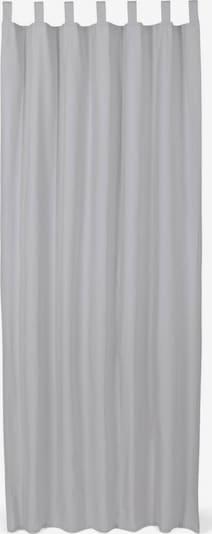TOM TAILOR Vorhang in silber, Produktansicht
