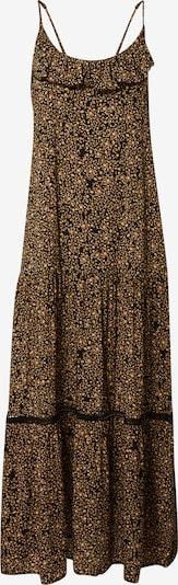 Cotton On Mekko 'BECKY' värissä beige / keltainen / musta, Tuotenäkymä