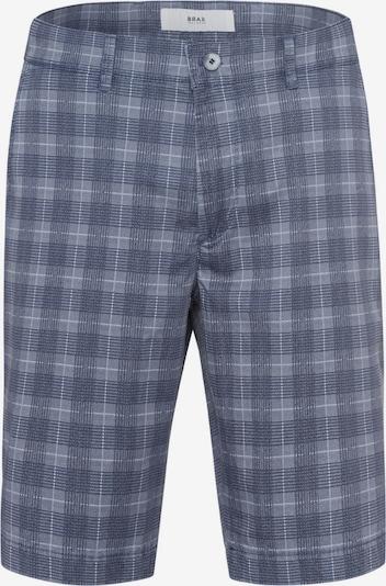 BRAX Shorts in blau / hellblau, Produktansicht
