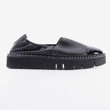 Kennel & Schmenger Flats & Loafers in 37,5 in Black