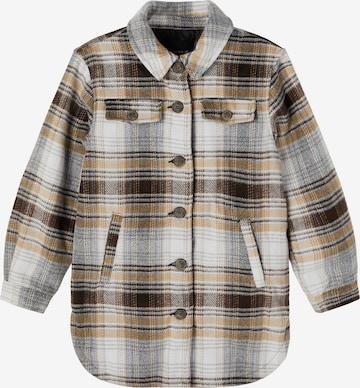 NAME IT Between-season jacket 'Maryn' in Brown