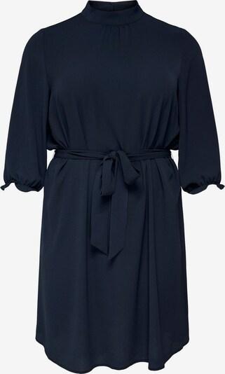 ONLY Carmakoma Jurk in de kleur Nachtblauw, Productweergave