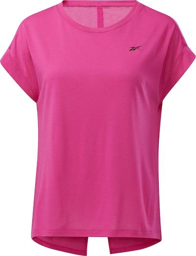 REEBOK Functioneel shirt in de kleur Pink, Productweergave