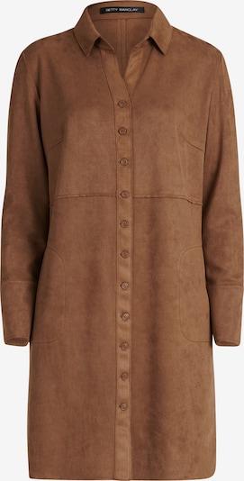 Betty Barclay Robe de cocktail en marron, Vue avec produit